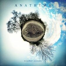 ANATHEMA WEATHER SYSTEMS DOUBLE VINYL LP SEALED KSCOPE824