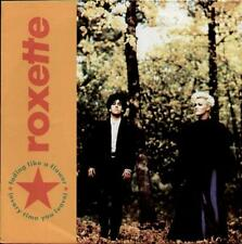 "ROXETTE Fading Like A Flower  7"" Ps, Swedish Issue Vinyl Single, B/W I Remember"
