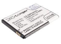 3.7V battery for Samsung GT-B7810, Galaxy Y Duos Li-ion NEW