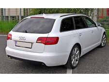 Audi A6 Avant Estate All Years Half Size Car Cover