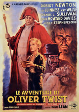 "18x24""Decoration movie Poster.Home Room Interior design.Oliver Twist film.6629"