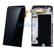 Replacement LCD Screen Touch Digitizer + Frame For LG G5 H820 H831 VS987 LS992