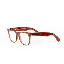 Retrosuperfuture Classic Light Havana Fashion Optical Glasses Super-619 53mm