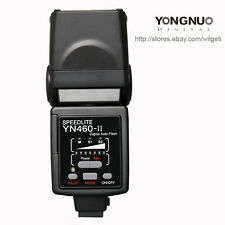 YN-460II Speedlite light for Sony a390 a380 a350 a330 a300 a290 a230 a200 a100