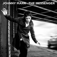 The Messenger [Digipak] by Johnny Marr (Guitar) (CD, Feb-2013, New Voodoo)