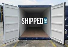 NEW 20FT INTERMODAL CARGO CONTAINER - STORAGE, MOVING HOME in Jacksonville, FL