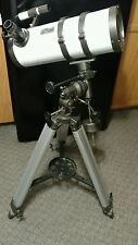 (1400x150 mm) large telescope with stand