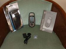 Magellan Meridian Gold Handheld GPS Receiver Bundle