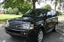 Land Rover: Range Rover Sport HSE 4X4 4dr