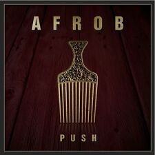 AFROB - PUSH  CD NEU