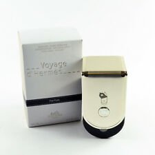 Voyage d'Hermes By Hermes Pure Perfume Refillable Spray - 100mL / 3.3 Oz. New