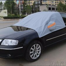 High Quality Auto Car Windscreen Snow Ice Frost WindShield Roof Covers Protector