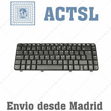 KEYBOARD SPANISH for HP 550 Series