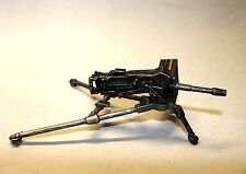 1:18 Unimax Elite Force MK 19 Grenade Launcher Machine Gun Mounted onTripod