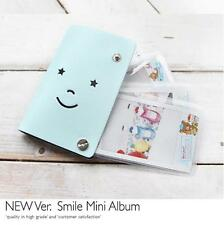 Styleflap SMILE Card Holder or Photo Album for Fujifilm instax Mini 7s 8 90 25i