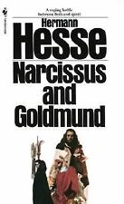 Narcissus and Goldmund, Hermann Hesse, Good Book