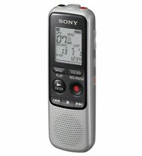 SONY ICD-BX140    DICTAPHONE DIGITAL VOICE RECORDER 4GB NO BATTERY