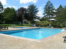 Gite rentals in south west France