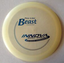 NEW Innova PRO LINE BEAST Golf Disc Driver 170g Pearly Rancho
