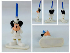 Disney Collector Pack Park Series 4 New Retired Star Wars Tours Mickey As Luke