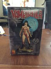 "Vampirella Moore Creations 2001 Limited Edition 171/5000 Porcelain 8"" Statue"