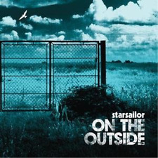 Starsailor-On The Outside  CD NUOVO