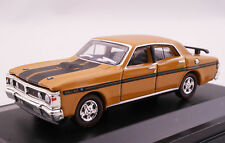 Road Ragers Aussie1971 Ford Falcon XY 351 GT Muscle Car Diecast Display 1:87