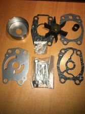 Water Pump Impeller Repair Kit 40HP Twin Cylinder Yamaha Mariner Outboard 6E9KIT