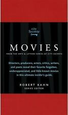 MOVIES: Ultimate Insider's Guide (NEW)Woody Allen, Martin Scorsese, Milos Forman