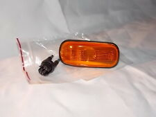 SAAB 900 CLASSIC REPEATER INDICATOR MARKER PAIR  - orange