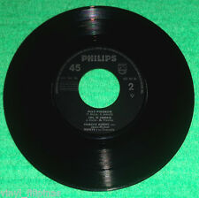 "FRANCE:ISABELLE AUBRET - UN PREMIER AMOUR,,7"" 45 RPM,RARE,60's Pop,FRENCH POP,EP"