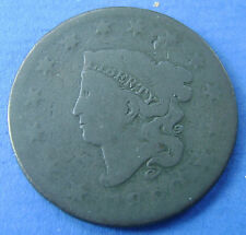 1820 USA - Amerika - 1 large cent 1820 Coronet Head