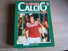 FASCICOLO N°59 IL GRANDE CALCIO FABBRI=UNGHERIA/L'HONVED .=ITALIA 1984