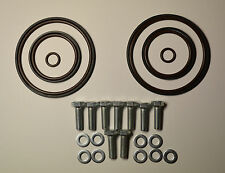 BMW E46, E39,E60,E38,E65 X5 E53, Z3, Z4 DOUBLE VANOS SEAL REPAIR KIT,VITON PTFE
