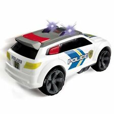 Kids Large Police Car Toy Police Truck Vehicle With Sound And Lights Boys Gift