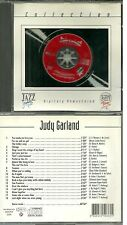 CD - JUDY GARLAND : Le meilleur de JUDY GARLAND / BEST OF JAZZ