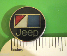 JEEP emblem - hat pin , hatpin , lapel pin , tie tac GIFT BOXED