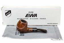Ewa Dru 820 Smooth Tobacco Pipe