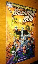 DC-SALVATION RUN # 1 di 3-GEORGE R.R. MARTIN-PLANETA DEAGOSTINI-SW2