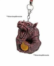 DRAGON BALL KAI - Big Ape Oozaru Red Phone Strap Banpresto