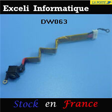 Connecteur Alimentation Cable SONY VAIO VGN-CR41S Dc Power Jack Connector