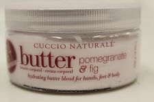 C3088 - Cuccio - Pomegranate & Fig Butter Blend 8 oz. - Brand New