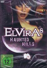 DVD NEU/OVP - Elvira's Haunted Hills - Cassandra Peterson & Richard O'Brien