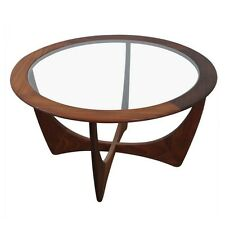 Vintage Mid Century GPlan Astro Coffee Table