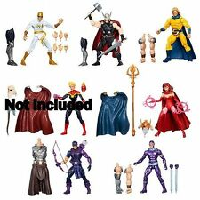 Avengers Marvel Legends Action Figures Wave 1 Case Infinite Series NIB