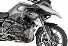 Puig Adventure Touring Engine Guard 2012 BMW F650GS ABS Black / 5983N