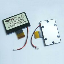 Lower Power 12864 128X64 Graphic ( COG ) LCD Module Display Screen LCM
