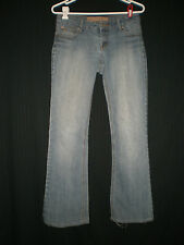 Vanilla Star Junior's Broken In Stretch Blue Jeans sz 5 W:30 H:38 R:7 1/2 I:30