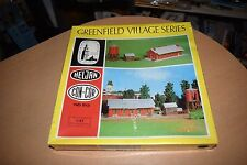 "HELJAN/CON-COR HO ""GREENFIELD VILLAGE SERIES"" PLASTIC MODEL KIT #913 New Sealed"