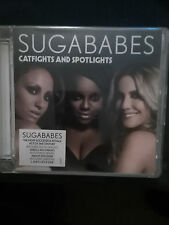 Sugababes - Catfights and Spotlights (2008)